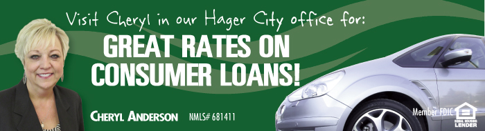 Hager City loans